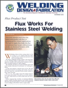 Weld Des and Fab Mag Sft Color